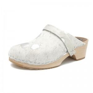 Falun Cow Grey/Silver