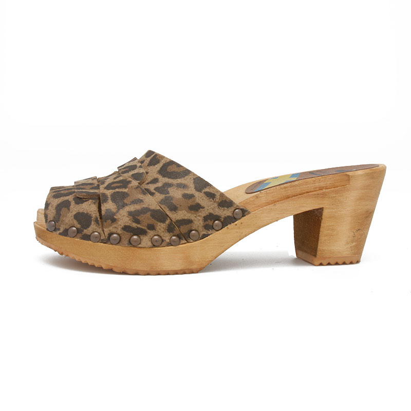 Visby Leopard